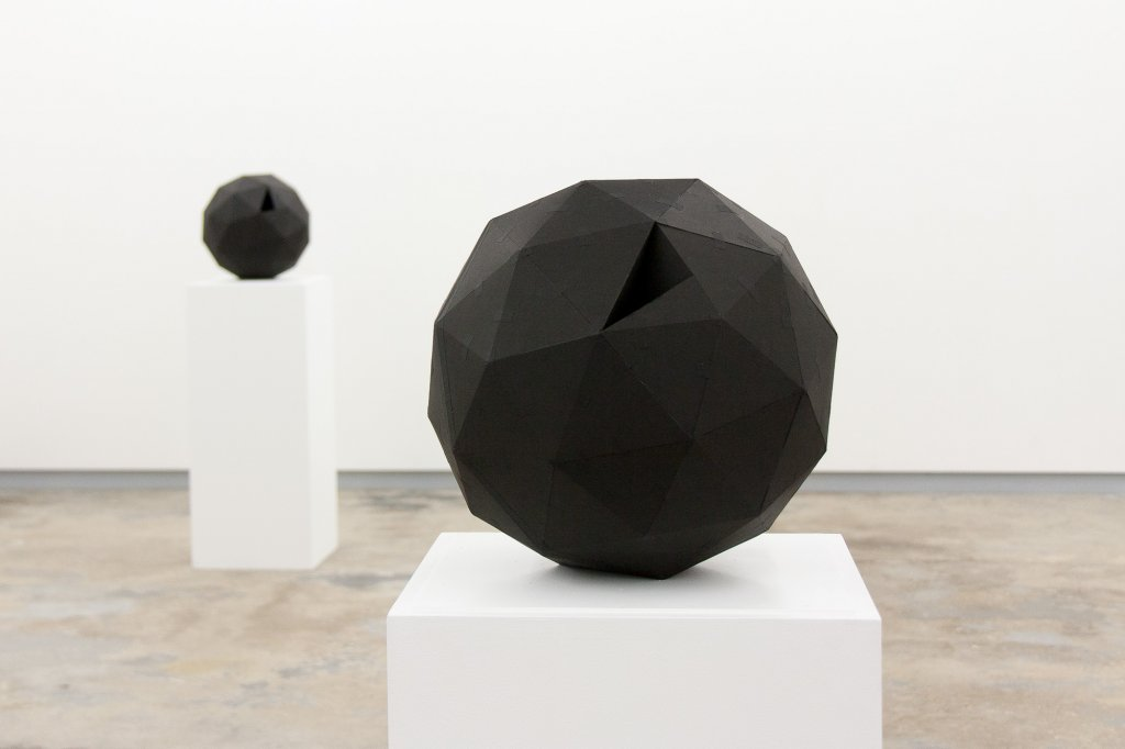 David Haines | <em>Molecule for a Star</em>, 2010