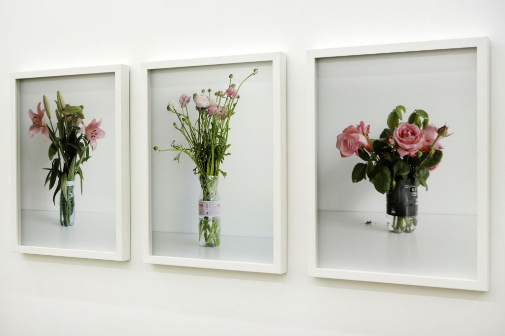 <p><em>Group show</em> | Vanila Netto (installation view), 2010</p>