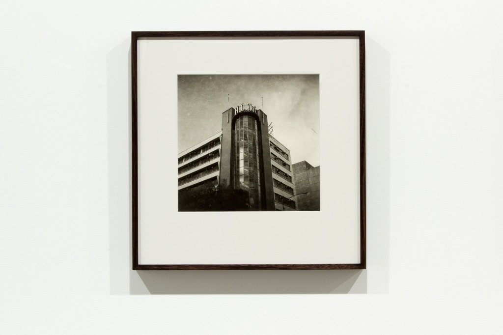 <div>Jane Brown, <em>The Elizabeth Towers Hotel, Melbourne</em>, 2011–13, fibre-based, gelatin silver print </div>