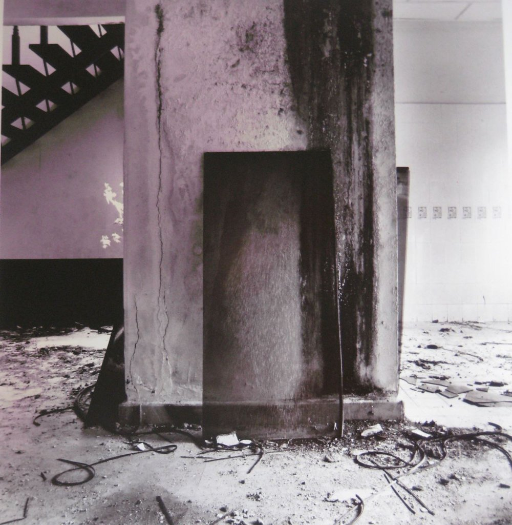 Simryn Gill <em>My own private Angkor 27 </em>2007–9 silver gelatin photographs 69 x 61 cm